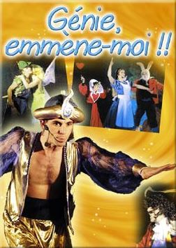 Genis emmne moi : spectacle